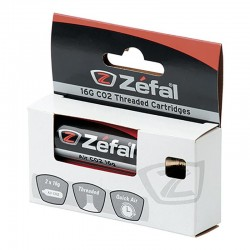 BLISTER 2 CO2 16 Grs. ZEFAL CON ROSCA