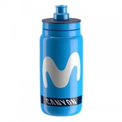 BIDON ELITE FLY MOVISTAR 550 ML