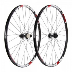 Ruedas Progress JGo XCD-1 29 15x110 Y 12x148 Boost Shimano