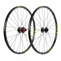 Ruedas Progress JGO MTX 29 9/15/20x100 Y 12x142 Shimano