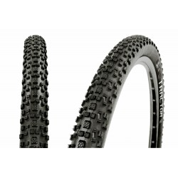 Tractor 29 x 2.20 tlr 2c xc race black 120 tpi