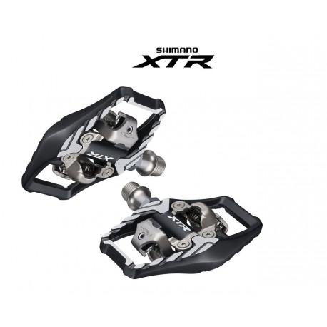 PEDALES XTR M9120 ENDURO
