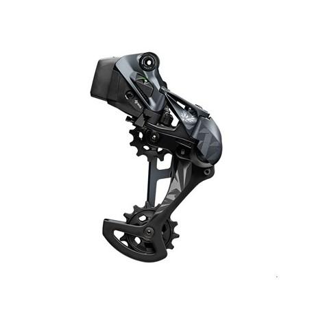 CAMBIO SRAM EAGLE AXS XX1 12V NEGRO
