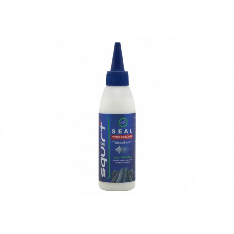 SQUIRT SEAL TYRE SEALANT WITH BEADBLOCK - 150ML