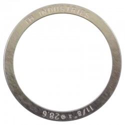 """Elvedes Micro Separador Dirección 0.25mm 1-1/8"""""""